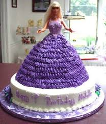 barbie birthday cake best images collections hd for gadget