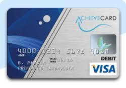 prepaid debit card reviews achievecard visa prepaid review finder