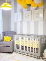 chambre bébé blanc et gris la peinture chambre bébé 70 idées sympas