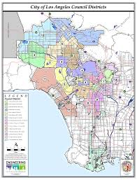 Map Of Los Angeles Beach Cities by How Big Can Los Angeles Get Motherboard