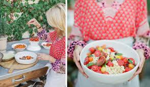 Summer Entertaining Recipes - 9 easy summer entertaining ideas u2013 inside chic