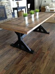 best wood for farmhouse table attractive farmhouse tables in best 25 table ideas on pinterest farm