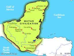 mayan empire map kyle history lili chee eun and project