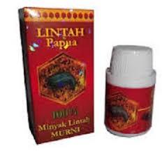 minyak lintah papua central obat herbal malang