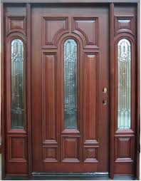 Awesome Front Doors Awesome Exterior Wood Door On Exterior Doors Wood Exterior Doors