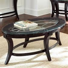 round stone top coffee table stone top coffee table furniture stylish carol wood coffee table
