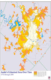 Austin Zoning Map by Austin U0027s Landscape Of Missed Opportunity The Placemaking Institute