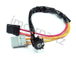 ignition switch cables wires compatible with renault trafic mk2