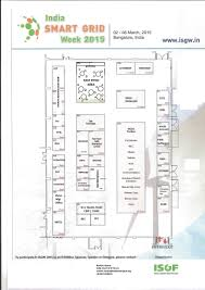 Smart Floor Plan by Floor Plan India Smart Grid Week 2018