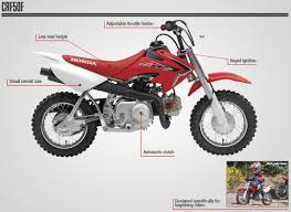 motocross bike makes new 2018 honda motorcycles model lineup announcement release 1