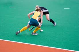 why are all field hockey sticks right handed livestrong com