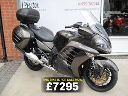 bike of the day kawasaki gtr1400 mcn