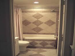 bathroom tub shower tile ideas tile ideas before u0026 after a master bathroom finally becomes