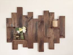 wall decor made of wood wood pallet wall reclaimed wood wall wood wall