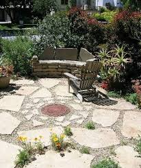 Small Patio Design Ideas Home by Best 25 Stone Patios Ideas On Pinterest Stone Patio Designs