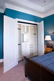 Closet Storage Ideas Bedroom Closet Ideas Hide Your Shoes Behind A Curtain With This