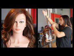 ecaille hair khloe kardashian hair ecaille hair color technique tutorial