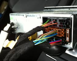 audi stereo wiring wiring diagram simonand