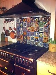 mexican tile kitchen ideas mexican tile kitchen download by tablet desktop original size back