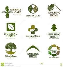 Nursing Home Design Concepts Home Care Logo Royalty Free Stock Image Image 25431026