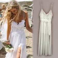 womens summer dresses 2015 white lace maxi dress long elegant prom