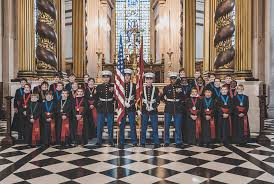 the annual st paul s cathedral thanksgiving day service in