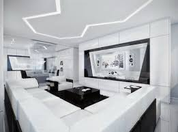 all white home interiors minimalist house black white awesome all