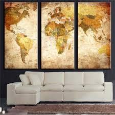 World Map Wood Wall Art by Wall Art Interesting Panel Wall Art Extraordinary Panel Wall Art
