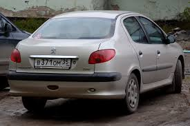 peugot 206 file peugeot 206 sedan jpg wikimedia commons