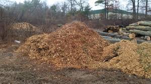 mulch u0026 woodchips norfolk county ma lola u0027s landscape
