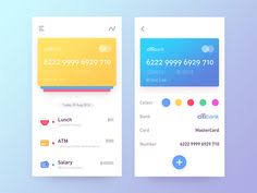payment checkout adobe xd file ui inspiration design