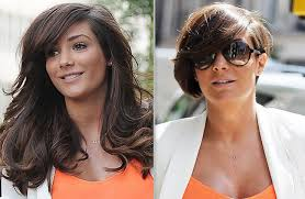 hair styliest eve frankie sandford gets long hair stylish eve