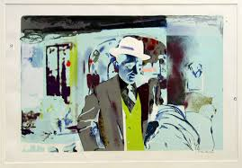 i m dreaming of a i m dreaming of a white christmas 1967 richard hamilton