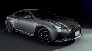 lexus rc f sport 2017 lexus reviews specs u0026 prices top speed
