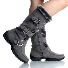 walmart womens winter boots oasis amor fashion