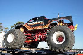 photos monster trucks pictures usaf afterburner bounty