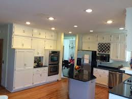 Do Kitchen Cabinets Go In Before Flooring Tips For Matching Your Countertops Cabinets And Flooring Painterati