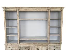 tv bookcase sarreid ltd portal your source for the exceptional