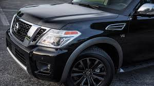 nissan armada mirror replacement 2018 nissan armada gets pimped with more technology autoevolution