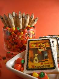 halloween witches fingers cookies u0026 edible vintage halloween