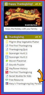 a visual history of macy s thanksgiving parade free technology