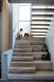 indoor interior solid wood stairs wooden staircase stair 1219 best wood stairs with style images on pinterest arquitetura