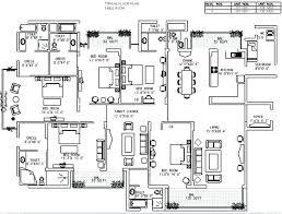 modern mansion floor plans 4 bedroom modern house plans coryc me