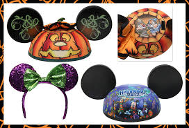instant halloween costumes from disney parks