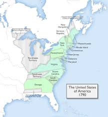 Map Uf Usa by Map Of Usa 1790 By Monkeyflung On Deviantart