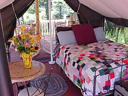 accommodations pagett farm tent and breakfast