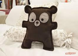 make your own teddy cuddly teddy craft tutorial and pattern teddy crafts