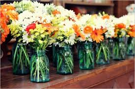 jar flower arrangements jar flower arrangements larimore