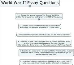 holocaust and world war 2 essay paper statistics project essay