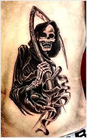 horrifying grim reaper designs